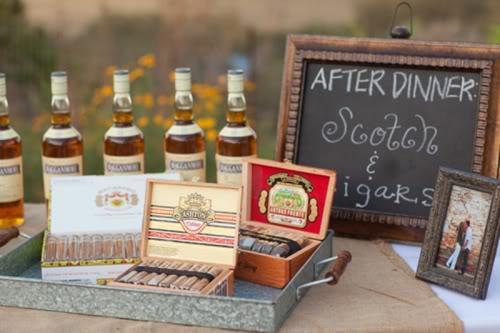 cigar bar bodas