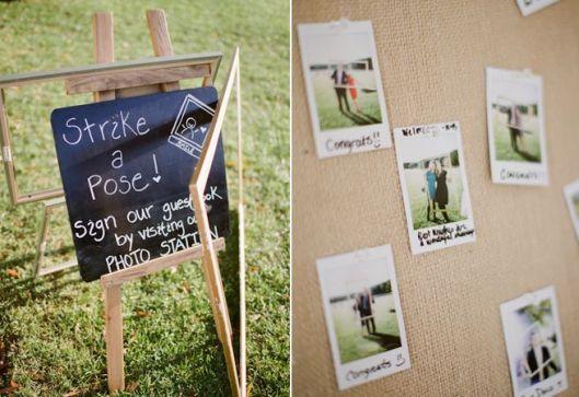 polaroid wedding 10