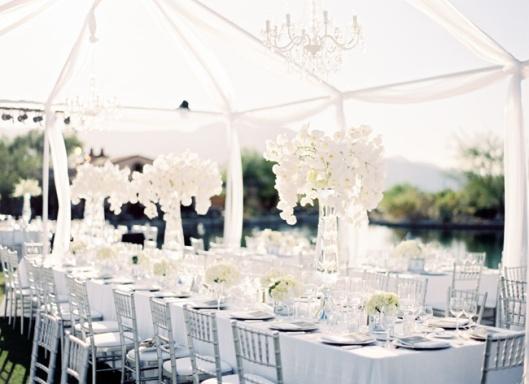 bodas blancas 11