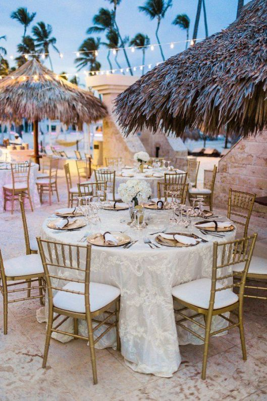 boda hawaiana 1